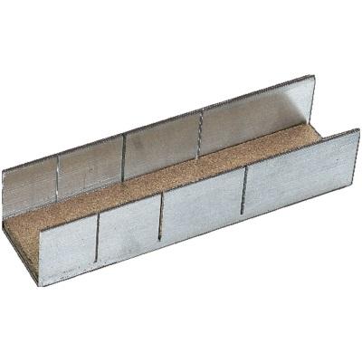 Prof-Tools > Bahco 234-A2 Mitre box, aluminium, size 2